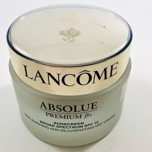 Lancôme Premium Bx Rejuvenating Day Cream